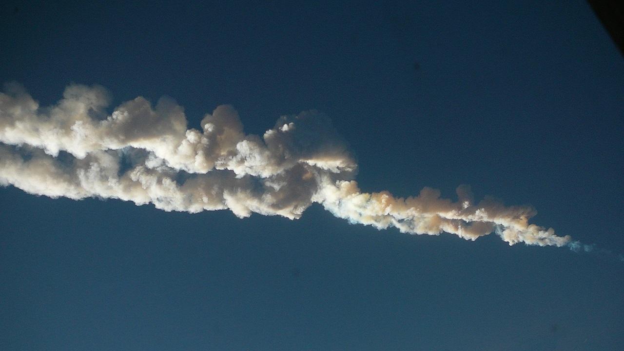 Челябинский метеорит отметил восьмой день рождения