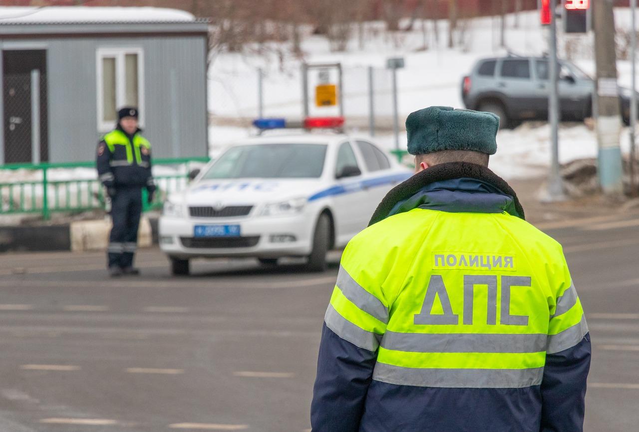 В Челябинске водитель легковушки протаранил маршрутку с пассажирами