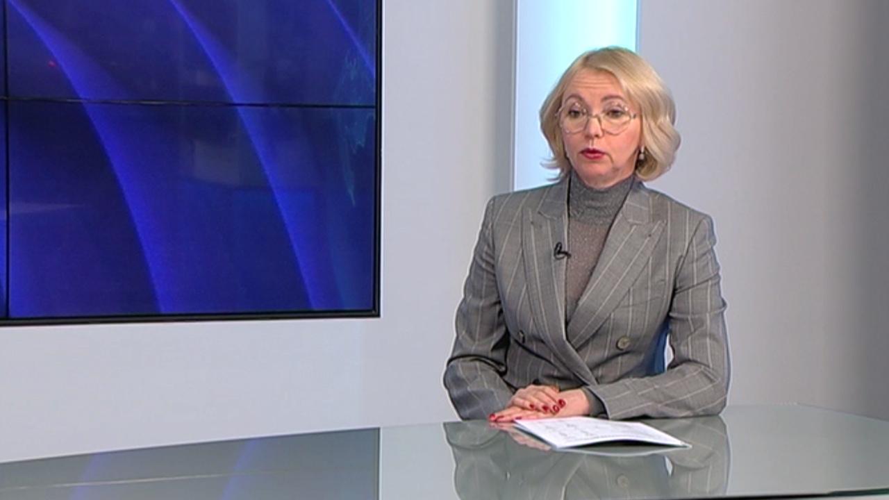 """Ирина Гехт: """"Мы наблюдаем снижение заболеваемости коронавирусом"""""""