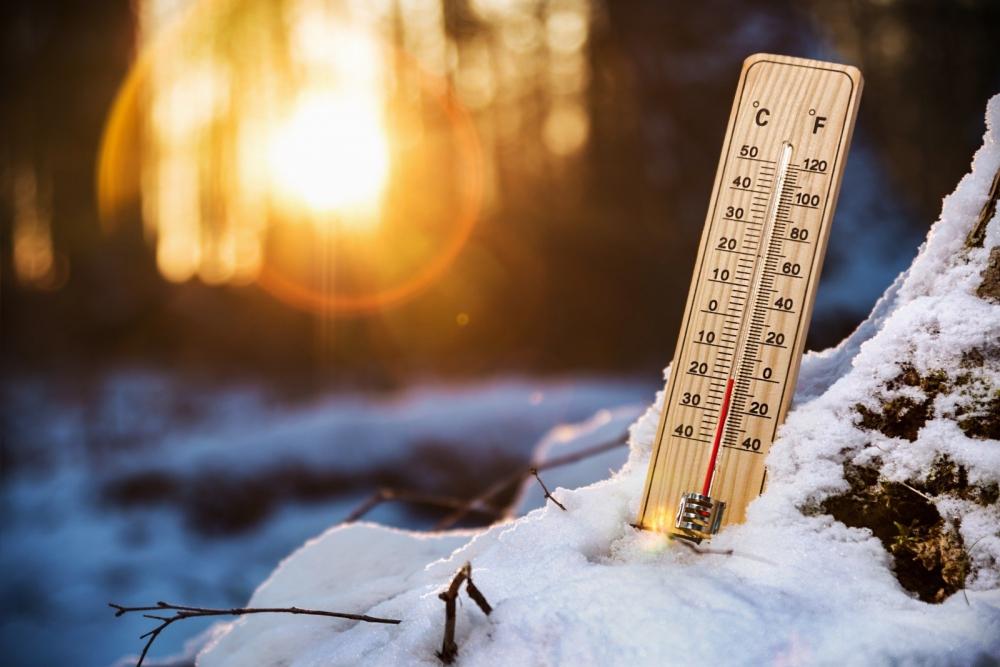 Школьники Челябинской области остаются дома: когда морозы пойдут на спад