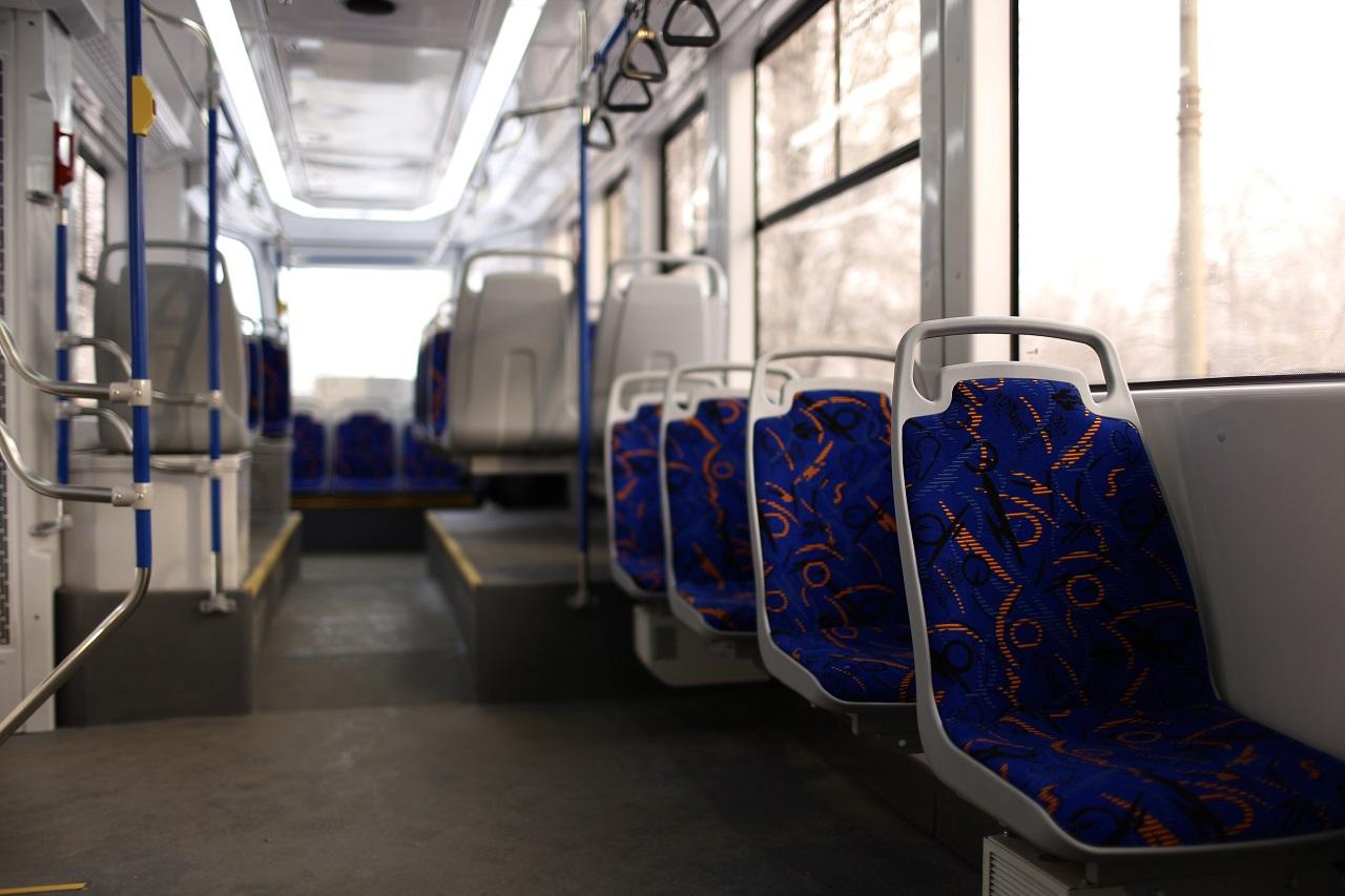 Кондукторов нет: как работает общественный транспорт Челябинска