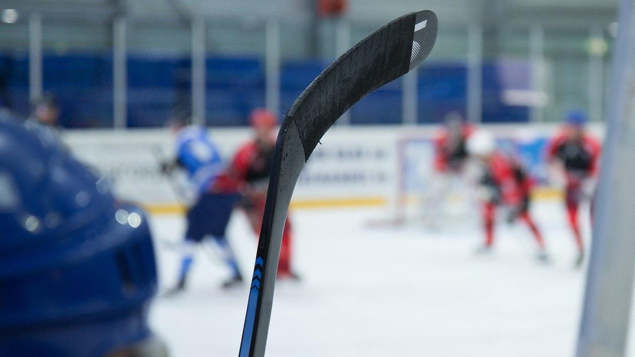 Юных хоккеистов в Челябинской области поддержали ветераны спорта