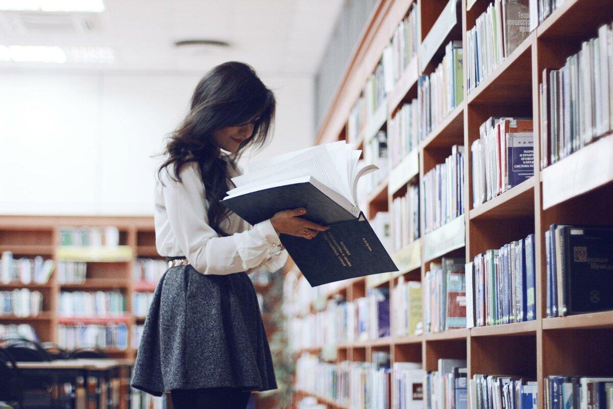 Библиотеку в Магнитогорске превратили в мультимедийный центр
