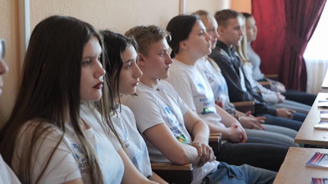 Волонтеры Челябинской области объединятся онлайн