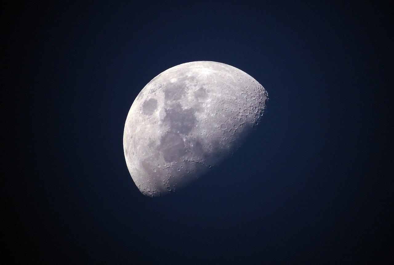 Новолуние в феврале 2021. Что предвещает Луна в Водолее