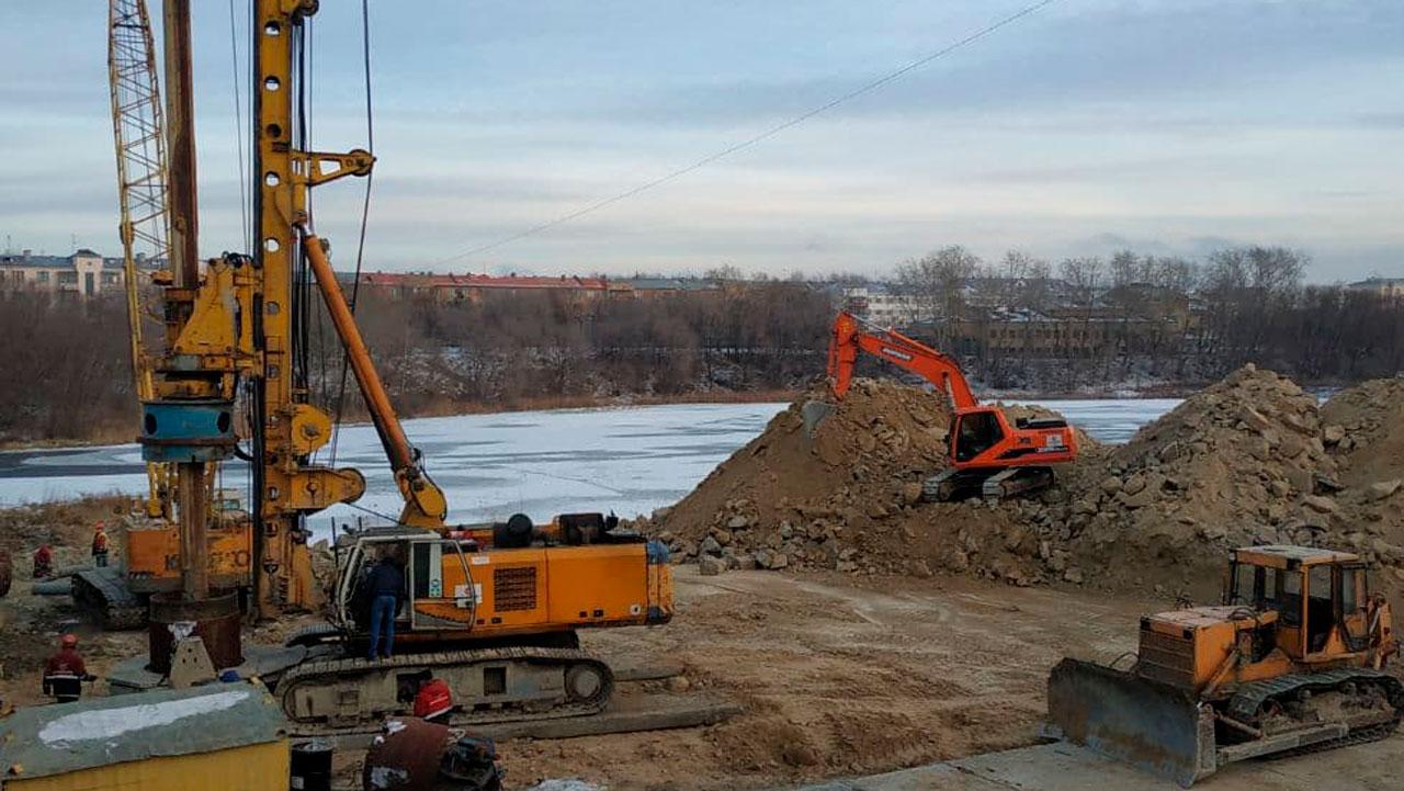 Ремонт Ленинградского моста в Челябинске: куда перенесут движение пешеходов и автомобилей
