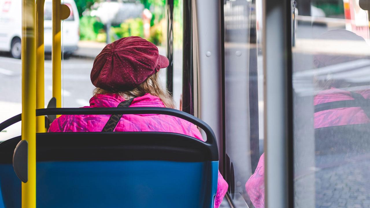 Отрезаны от мира: сельчан на Южном Урале оставили без автобусного маршрута