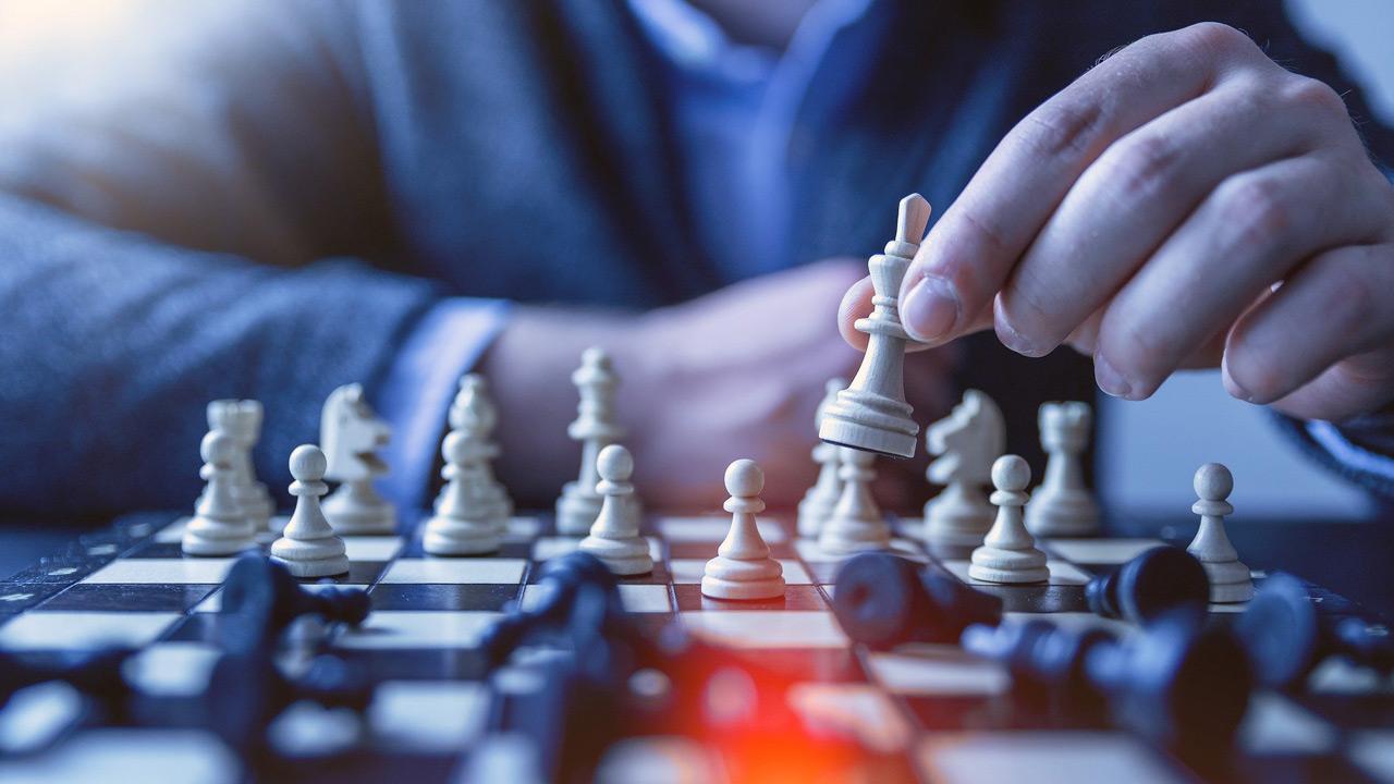 Южноуральские металлурги выступят на международном шахматном турнире