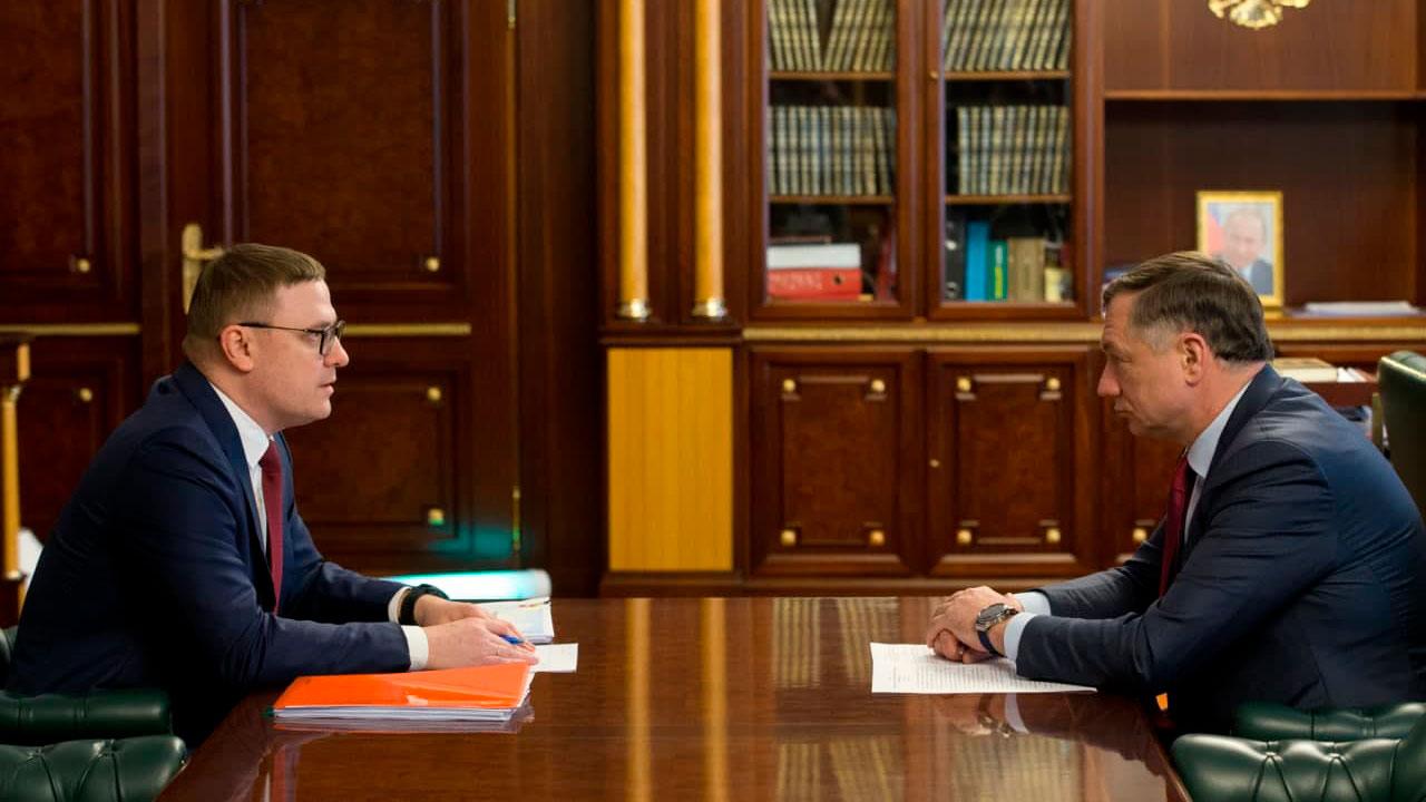 Челябинской области выделят дополнительные федеральные деньги на дороги