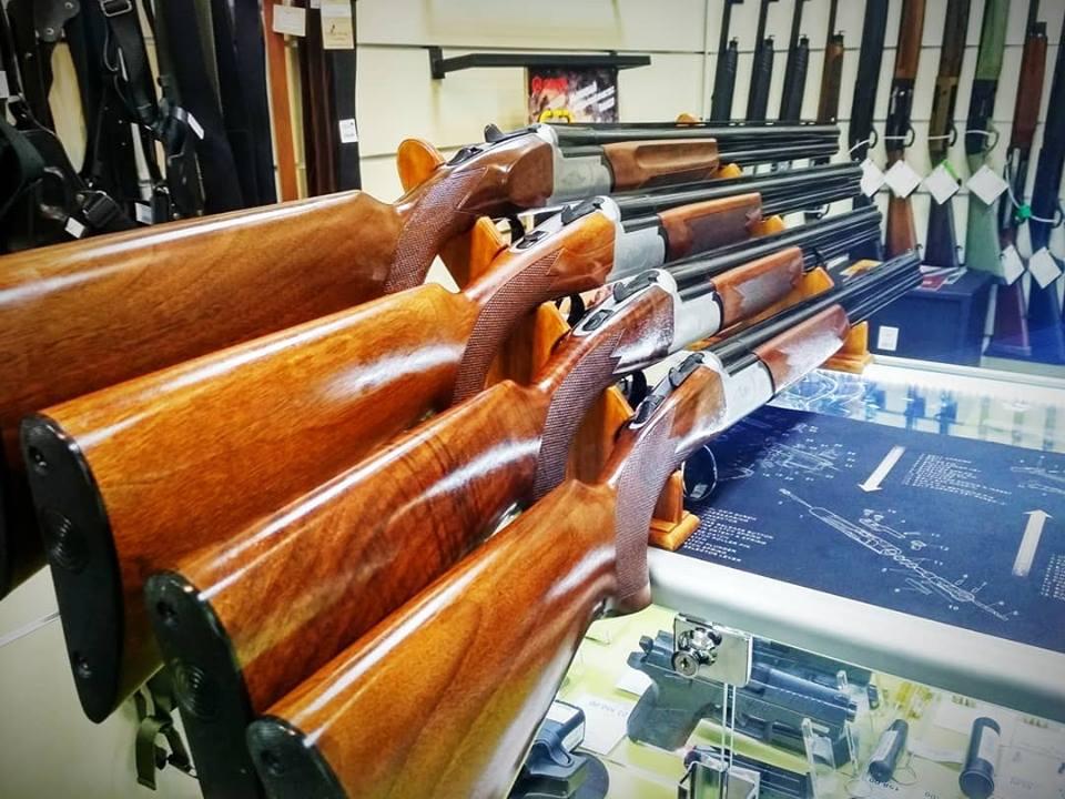 Как правильно хранить дома оружие рассказали сотрудники Росгвардии