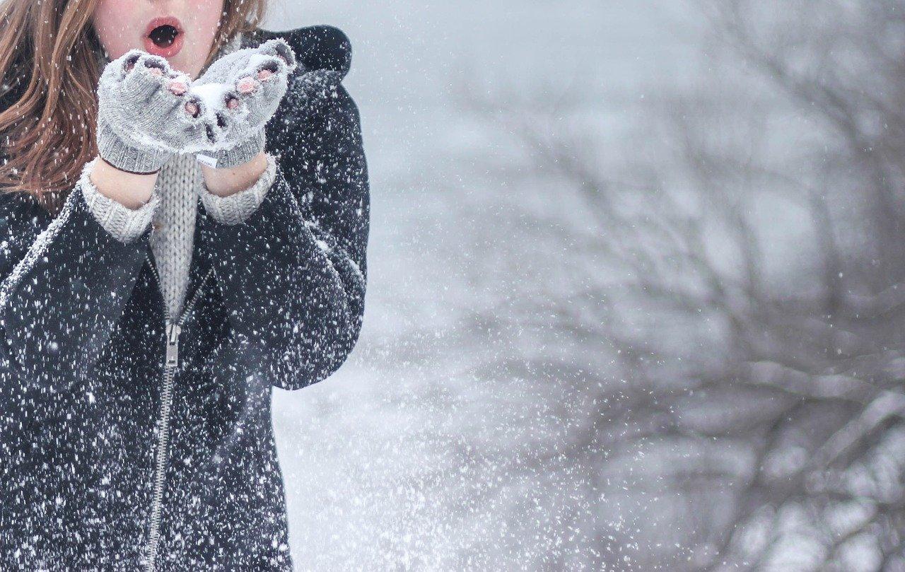 Морозы идут на Южный Урал: назван самый холодный день