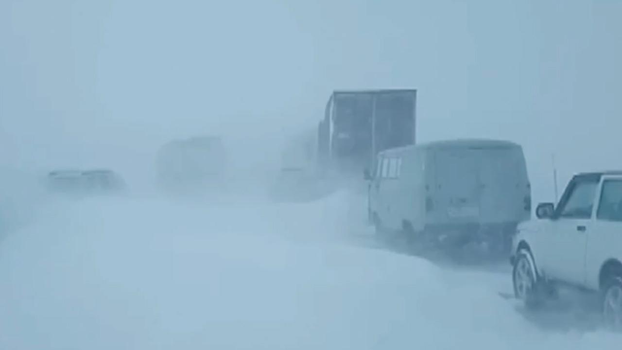 Как Челябинская область возвращается к нормальной жизни после снежного апокалипсиса