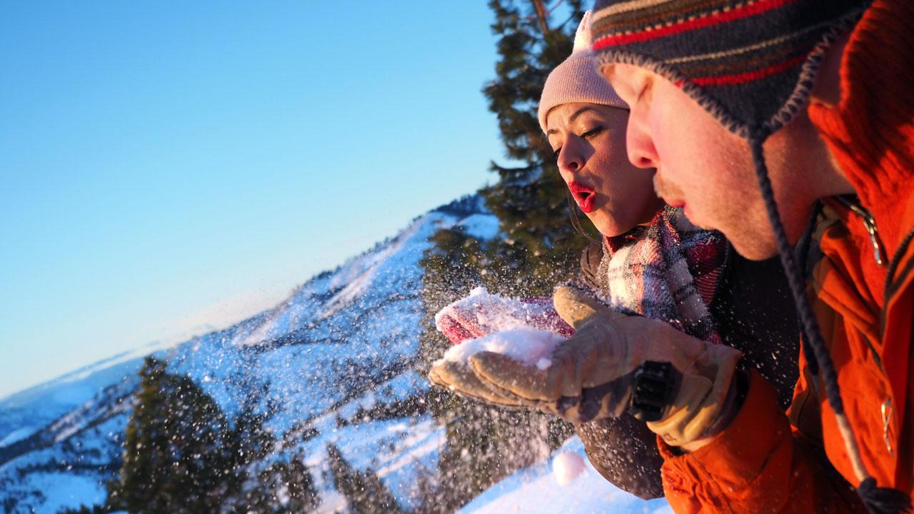 Власьевские морозы: где в России похолодает до -45° C