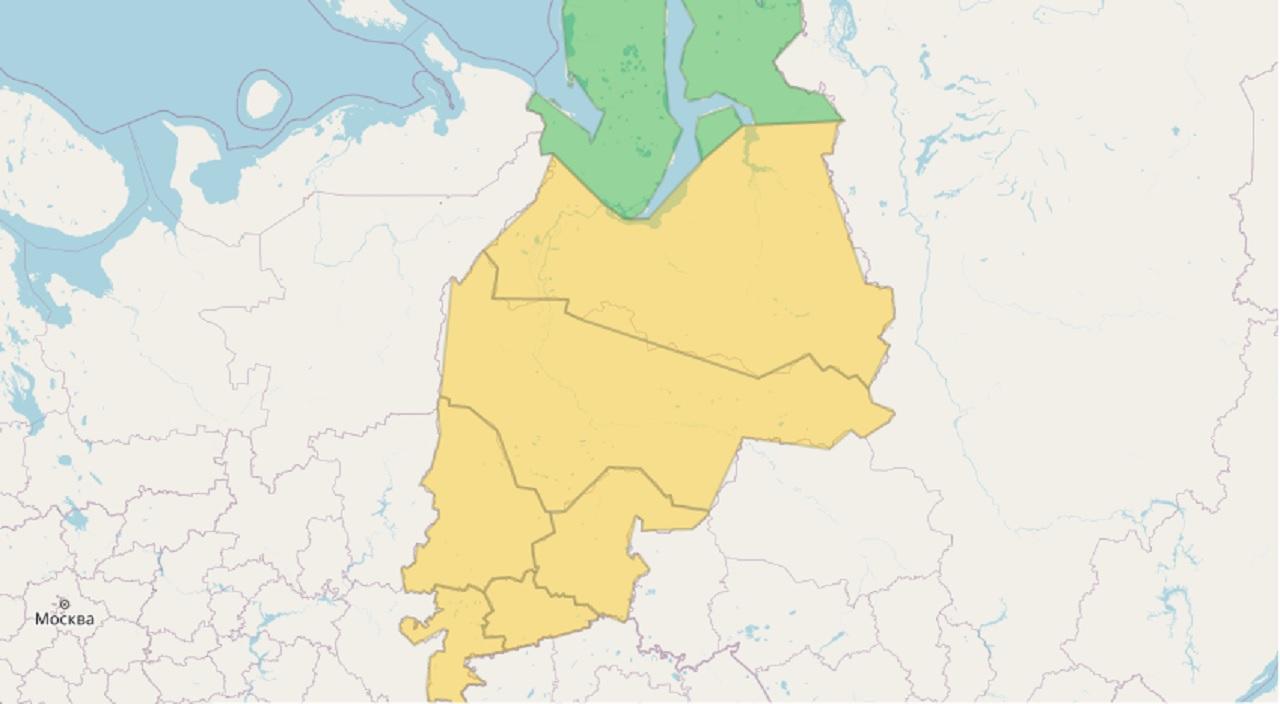 Экстремальные морозы в Челябинске: МЧС рассылает экстренные предупреждения