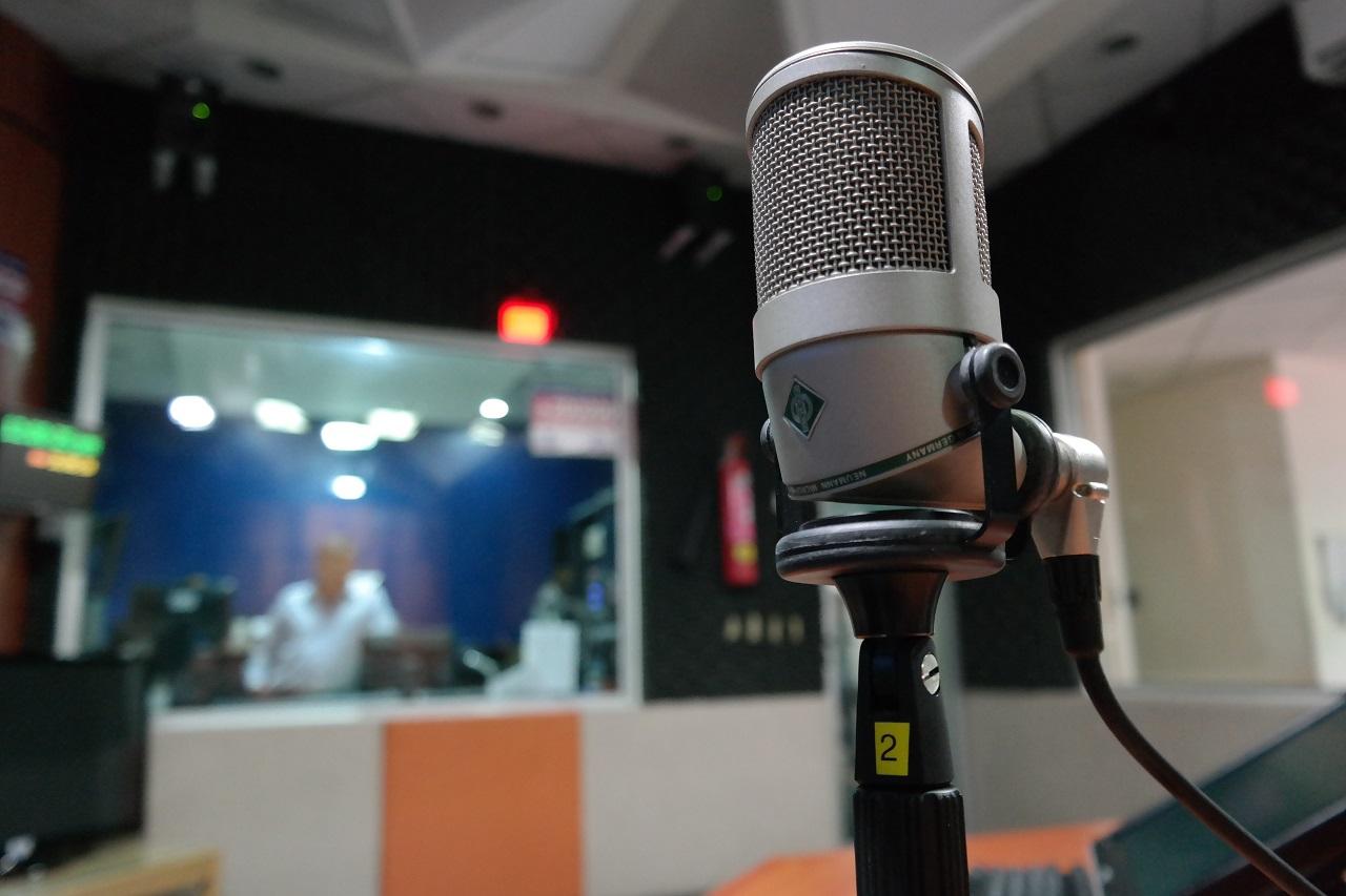 «Радио Ваня» 106,8 FM: в Челябинске начала вещание новая радиостанция