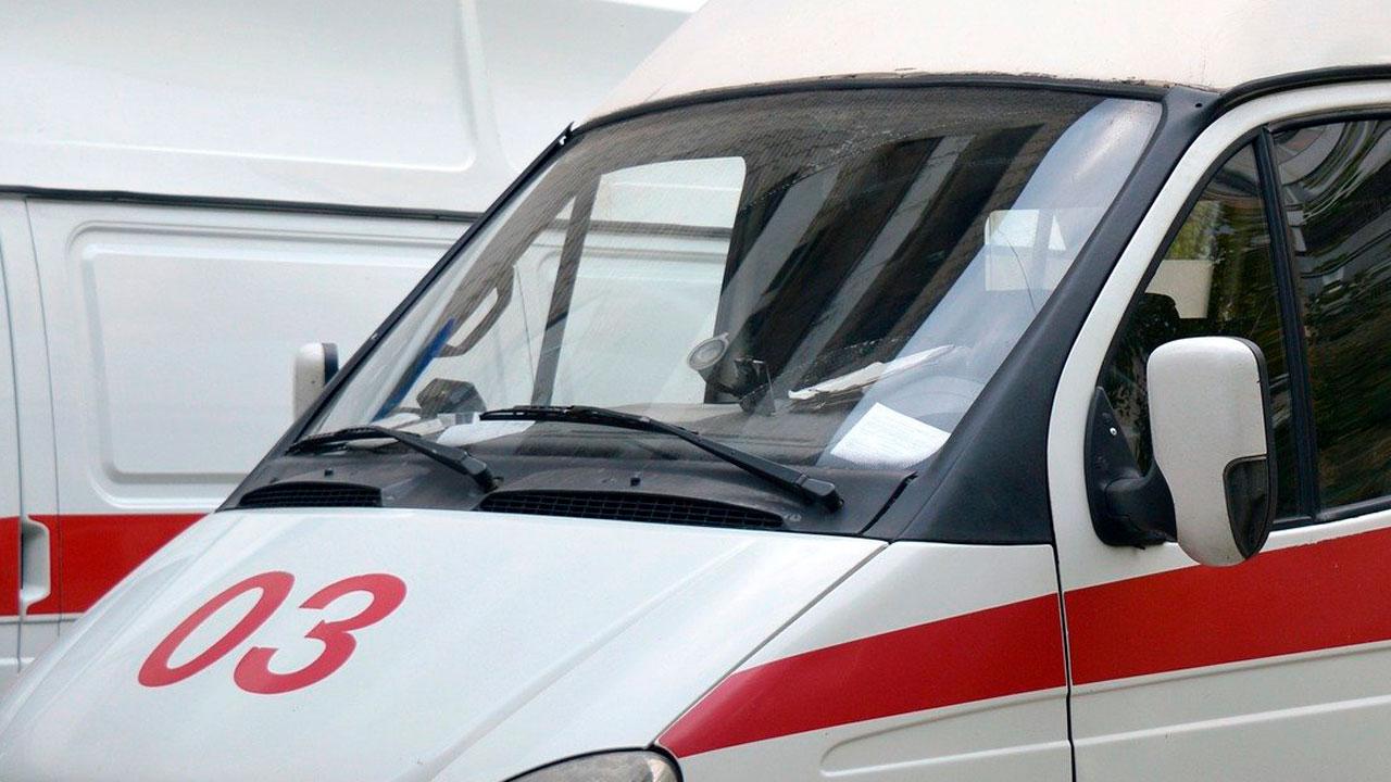 В лобовом ДТП в Челябинской области погибли 2 человека ВИДЕО