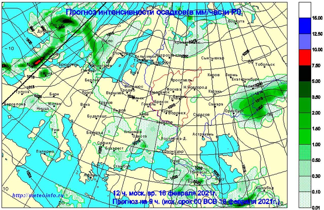 Снежная буря обрушилась на Челябинскую область: срочное оповещение