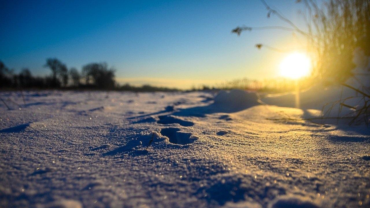 Погода в Челябинске: синоптики предупреждают о резких перепадах температуры