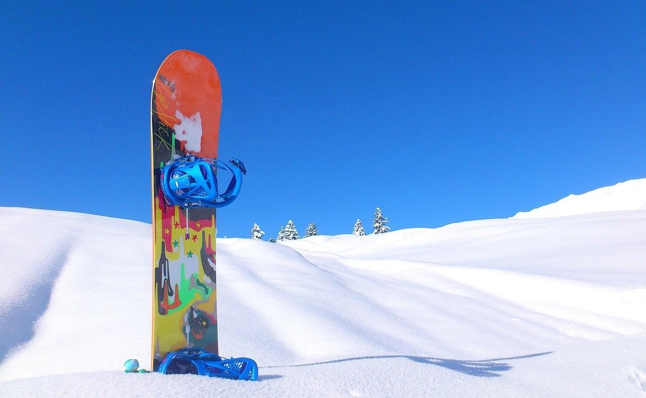Кубок мира по сноуборду на Южном Урале удивляет иностранцев
