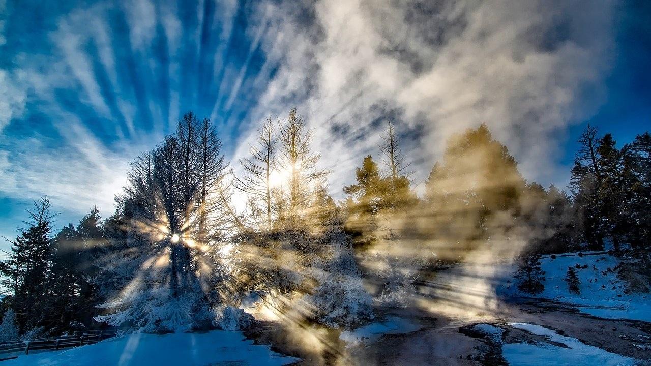 Погода в Челябинской области: синоптики прогнозируют морозы