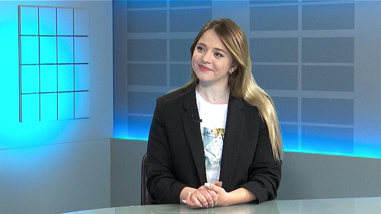 """Ирина Чиркова: """"Мы начали больше ездить по области и захотелось делиться эмоциями""""."""