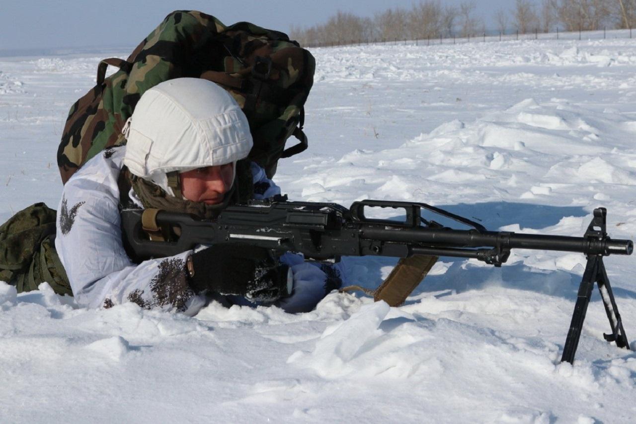 Чем кормят военных на Урале: шведский стол, которому можно позавидовать