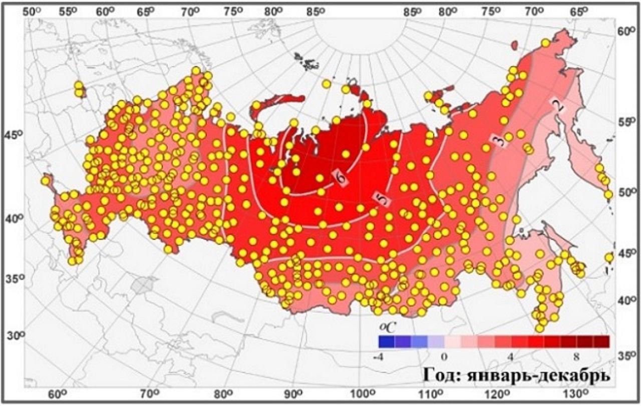 Самый теплый год: синоптики рассказали о климатических аномалиях на Урале