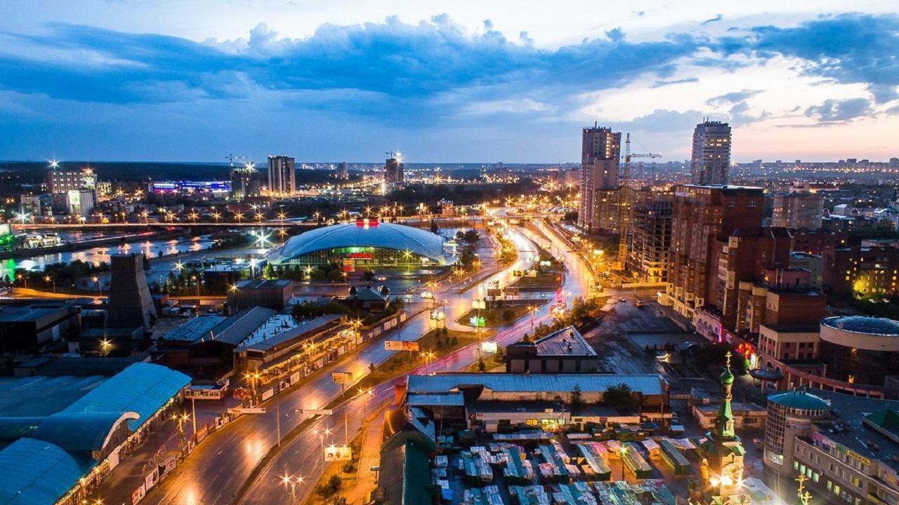 Где начать новую жизнь: названы топ-10 городов для переезда
