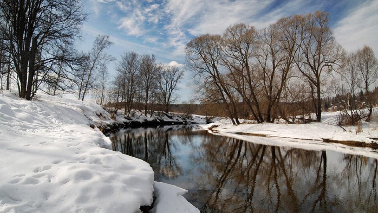 Погода в Челябинской области: синоптики прогнозируют перепады температур и давления