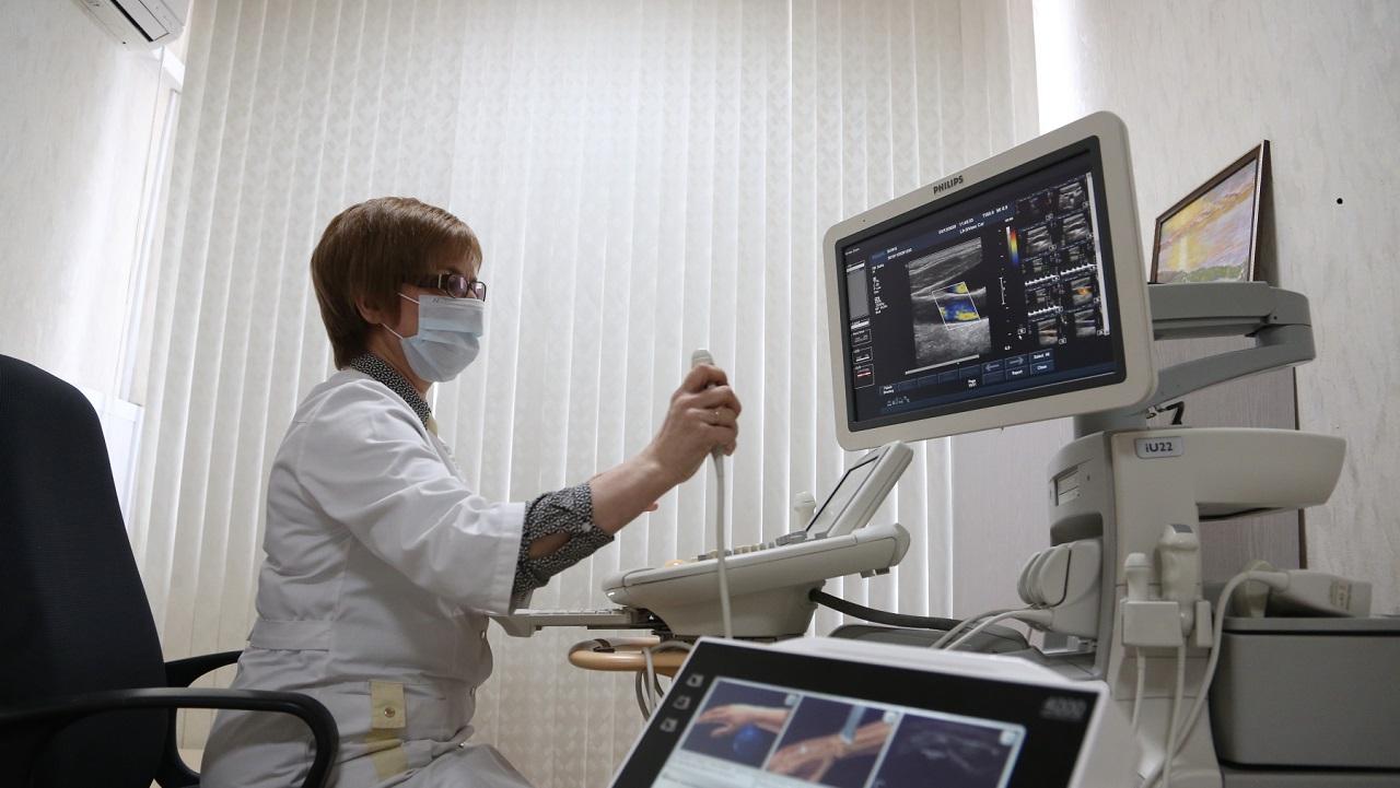 Ремонт и новое оборудование: в Челябинске обновили госпиталь ветеранов войн
