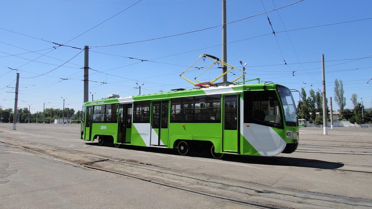 Единый стиль и комфорт: какими будут новые трамваи в Челябинске