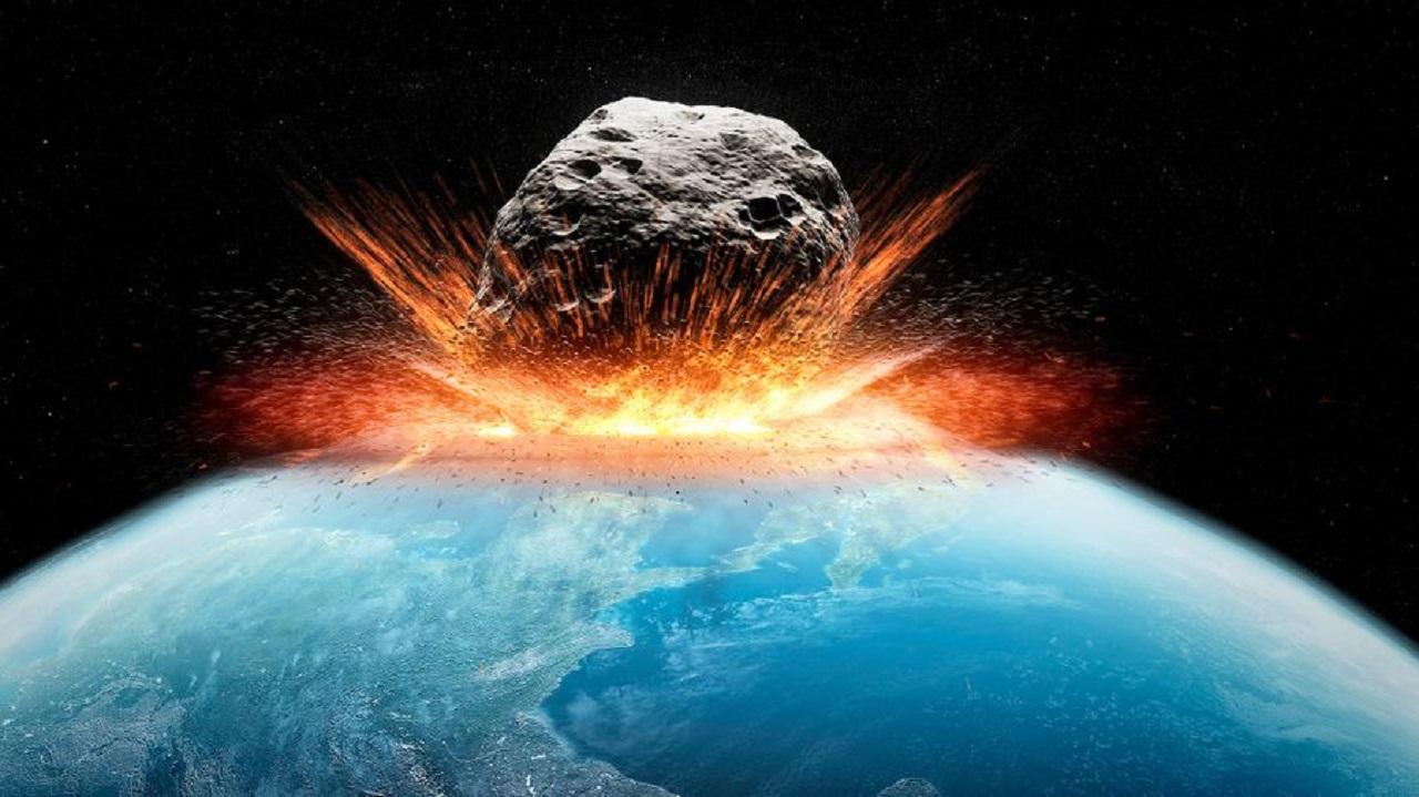 Размером с Останкинскую башню: к Земле несется опасный астероид