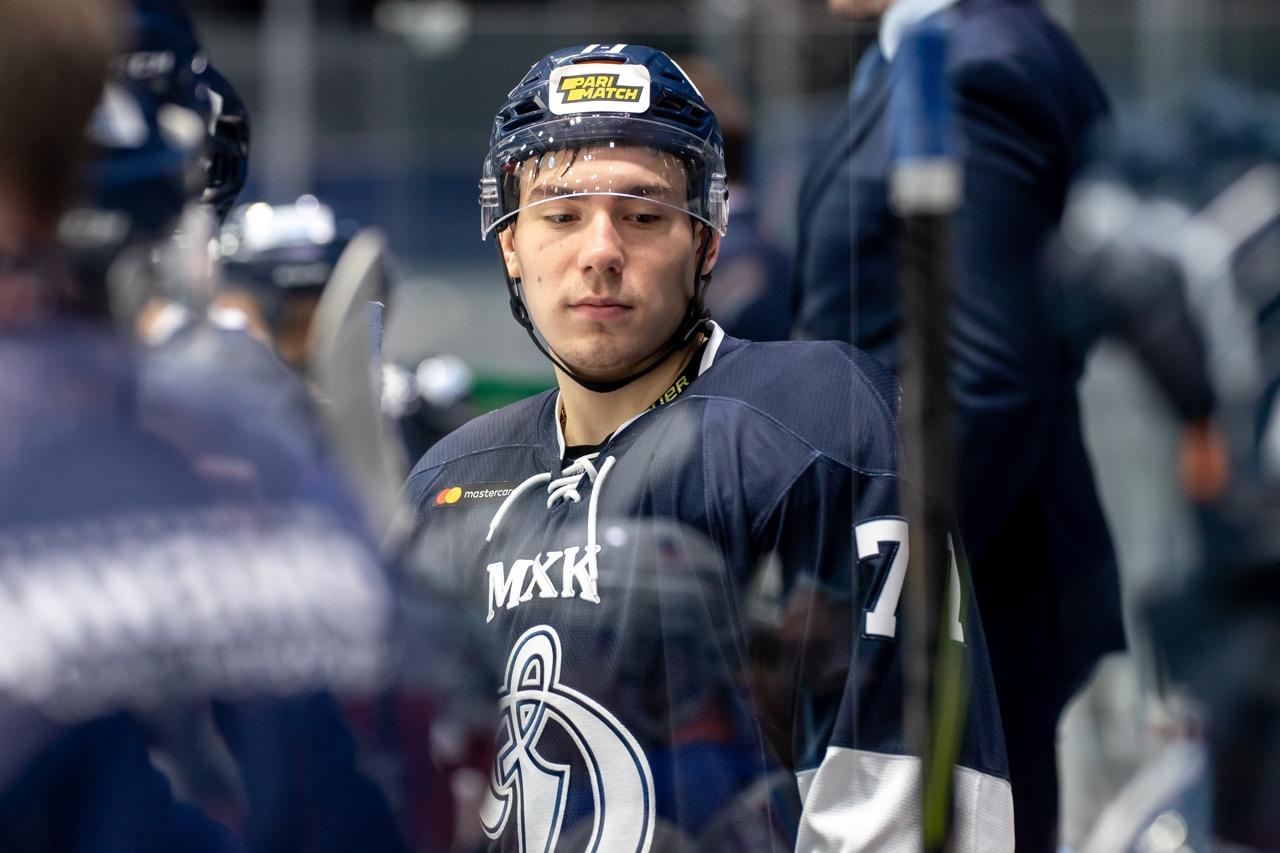 """В НХЛ проведут акцию в память об умершем воспитаннике челябинского """"Трактора"""""""