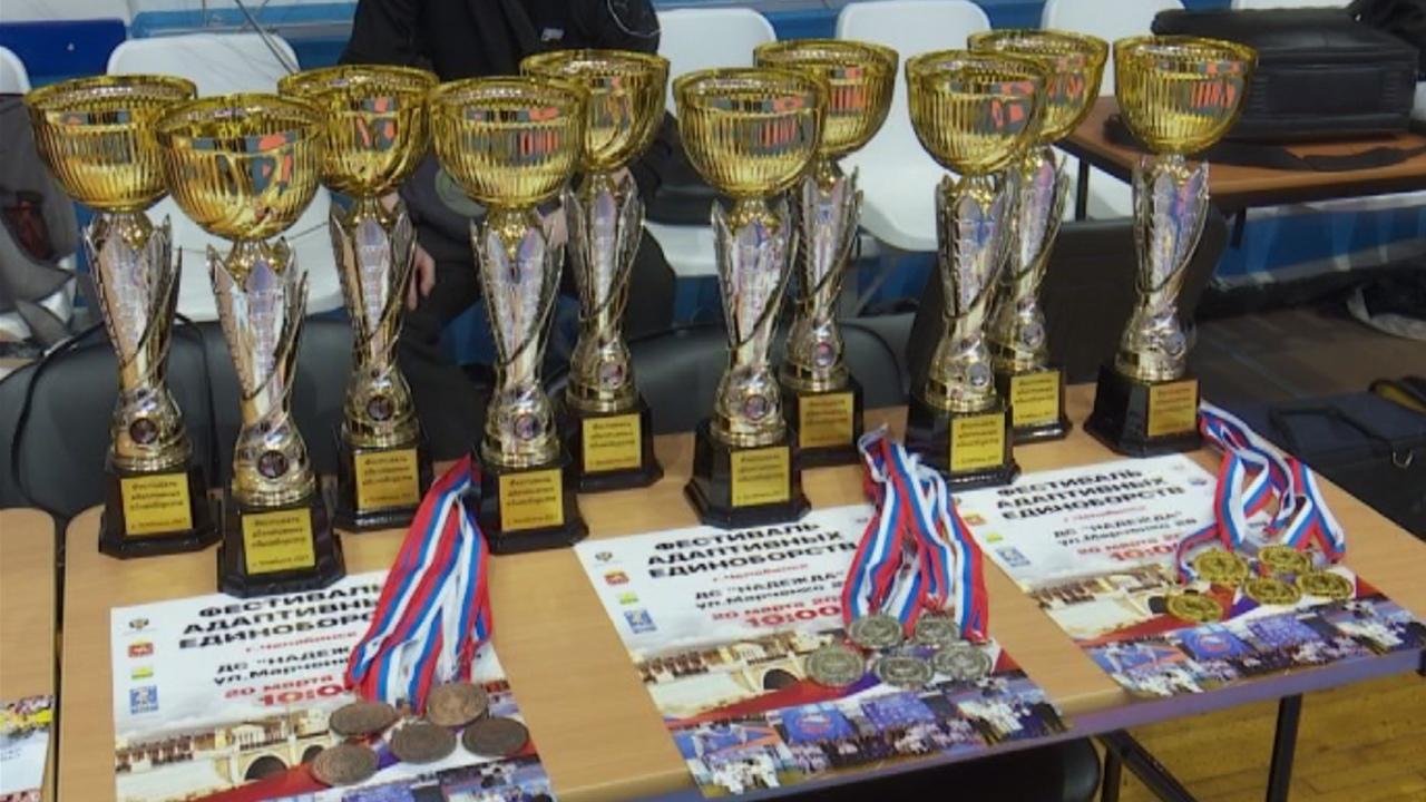 Адаптивные единоборства: паралимпийцы на Урале внедряют новые методы подготовки