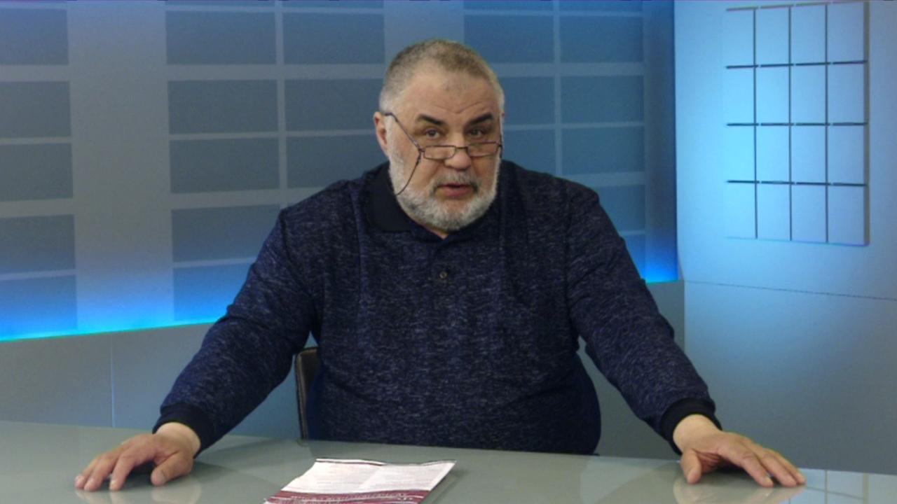 """Владимир Ошеров: """"Абонементы на концерты на 30% дешевле обычных билетов"""""""