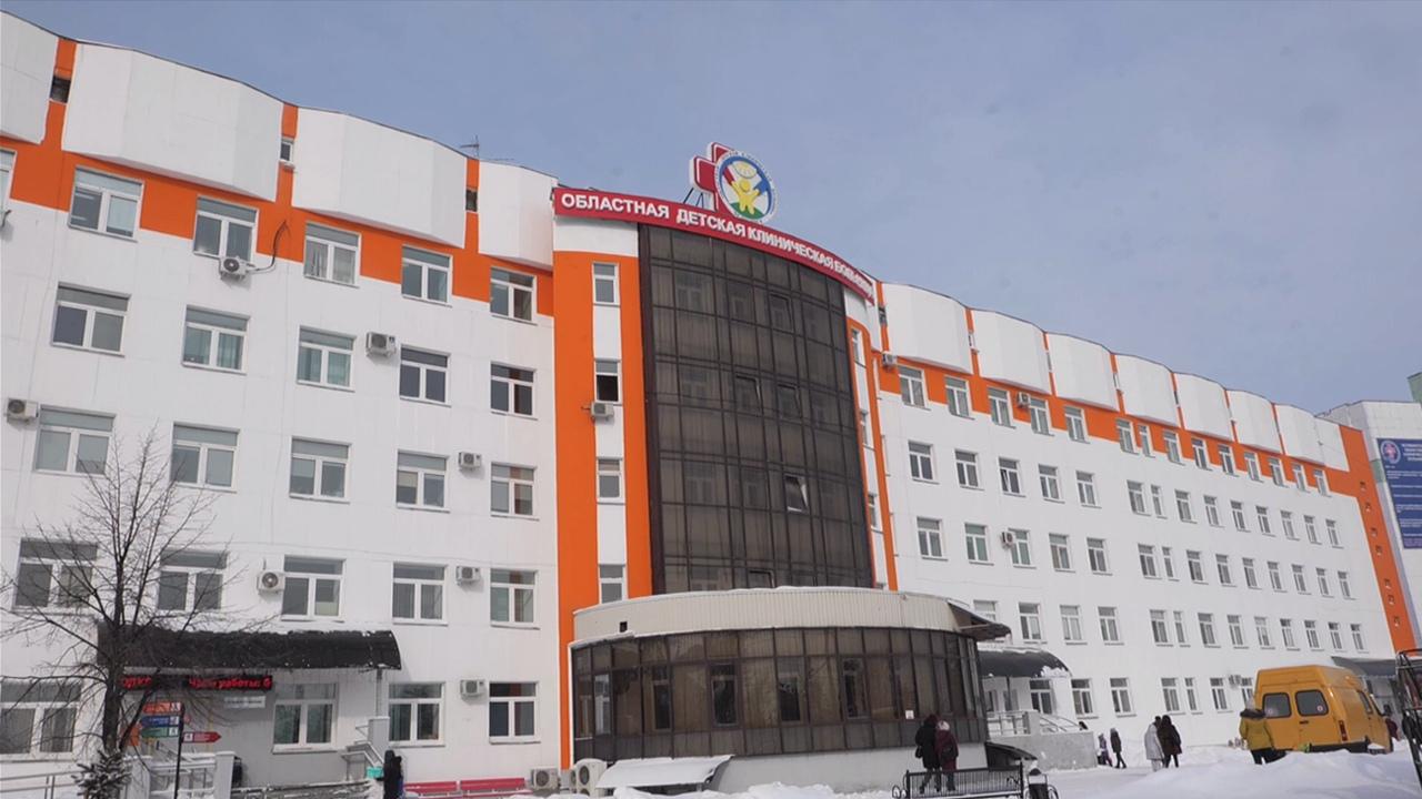 2 тысячи рублей за дозу. В областную больницу Челябинска поступил новейший препарат
