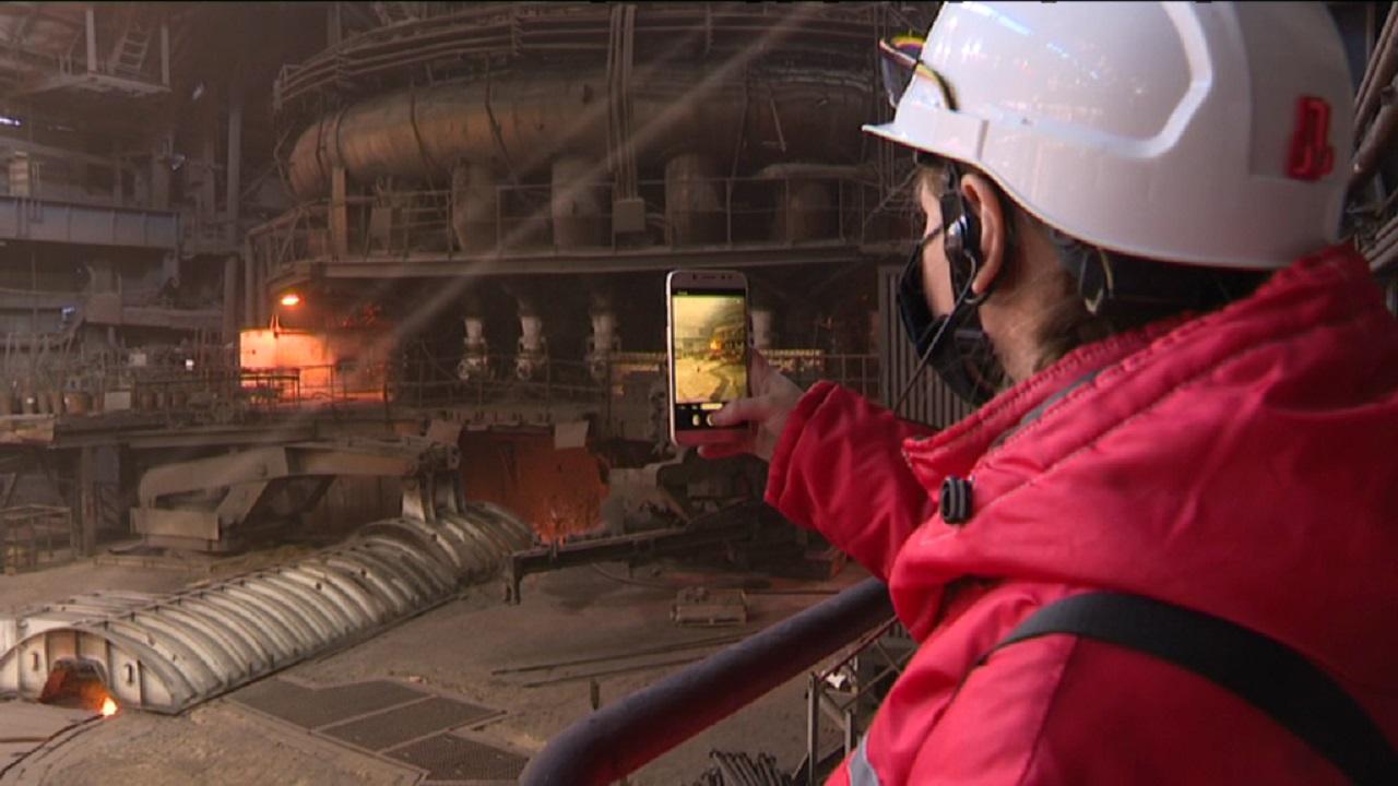 Промышленный туризм: чем удивляют южноуральские металлурги