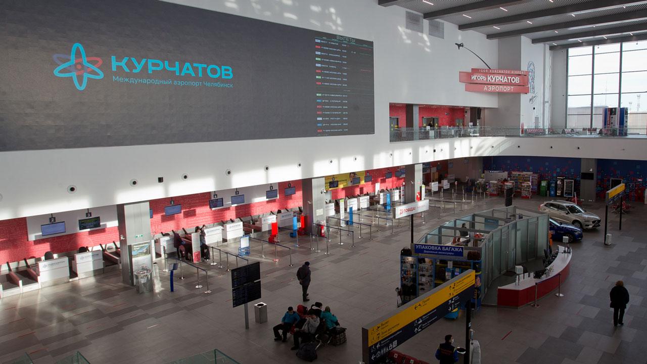 Ужасы за новым фасадом: что происходит в челябинском аэропорту