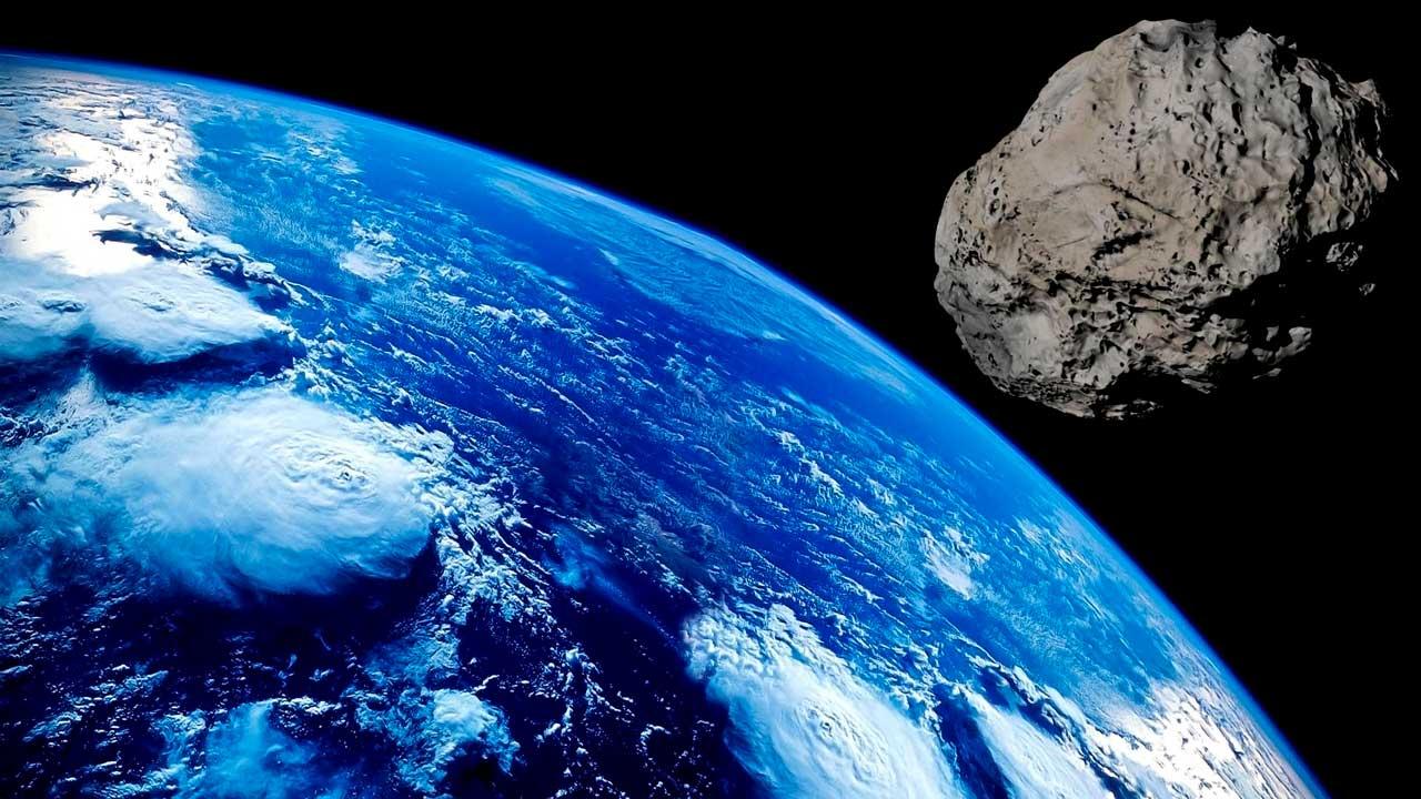 Жителей Земли предупредили о надвигающейся мощнейшей