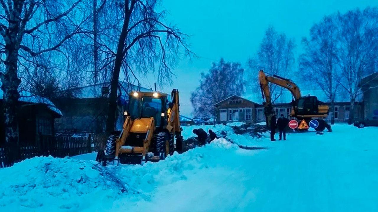 Пять дней без отопления: школу в Челябинской области перевели на дистанционное обучение