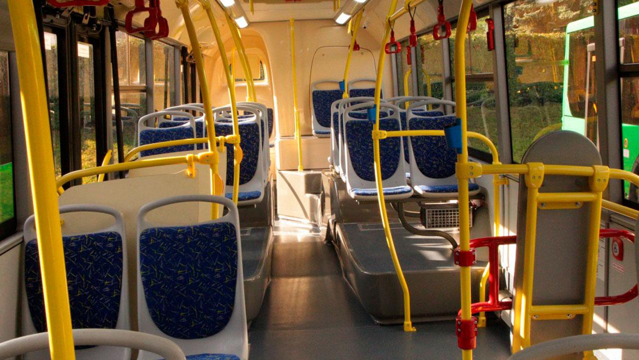 Садовые маршруты 2021: когда в Челябинске запустят автобусы