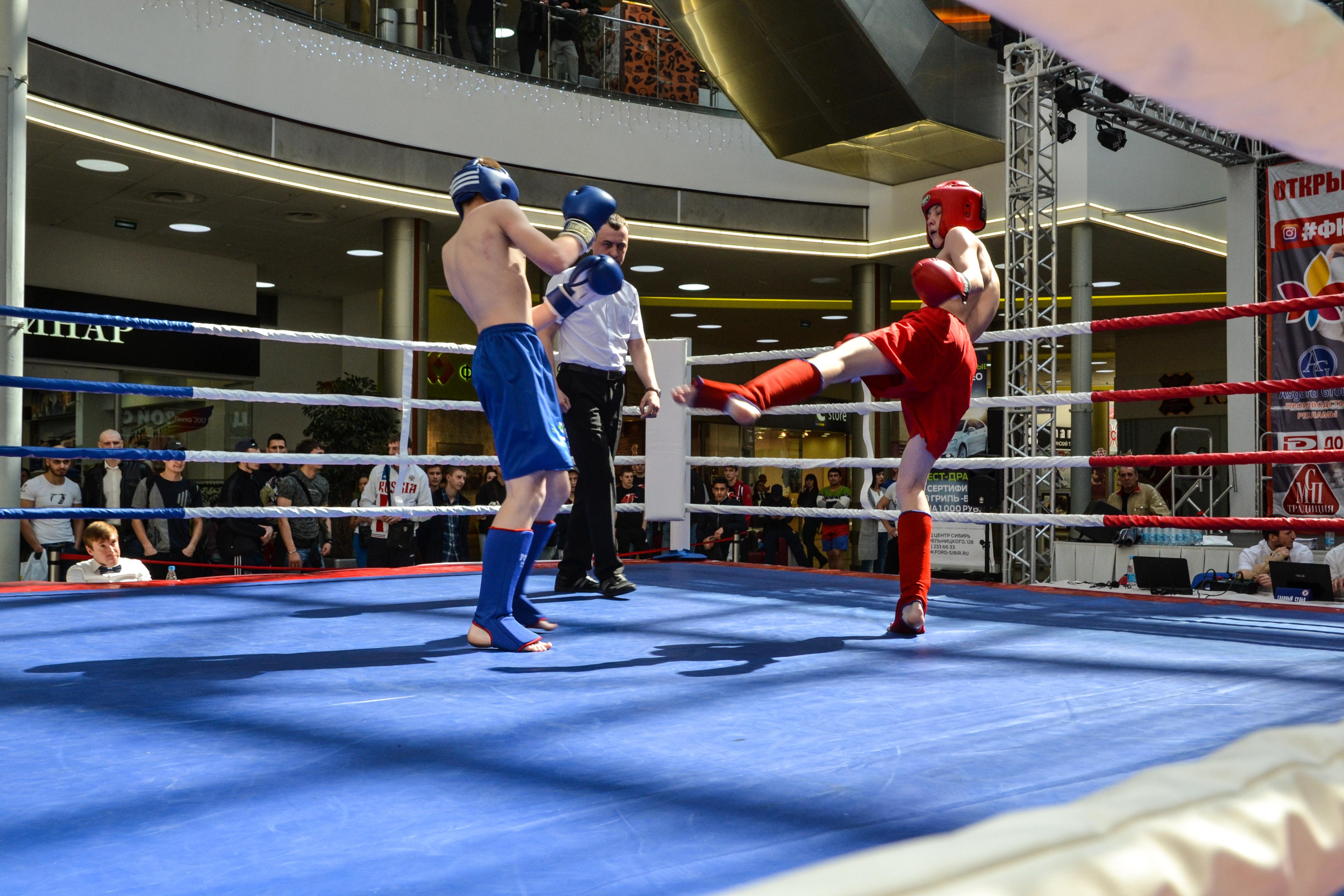 Близится битва: в Челябинске состоится Чемпионат по тайскому боксу