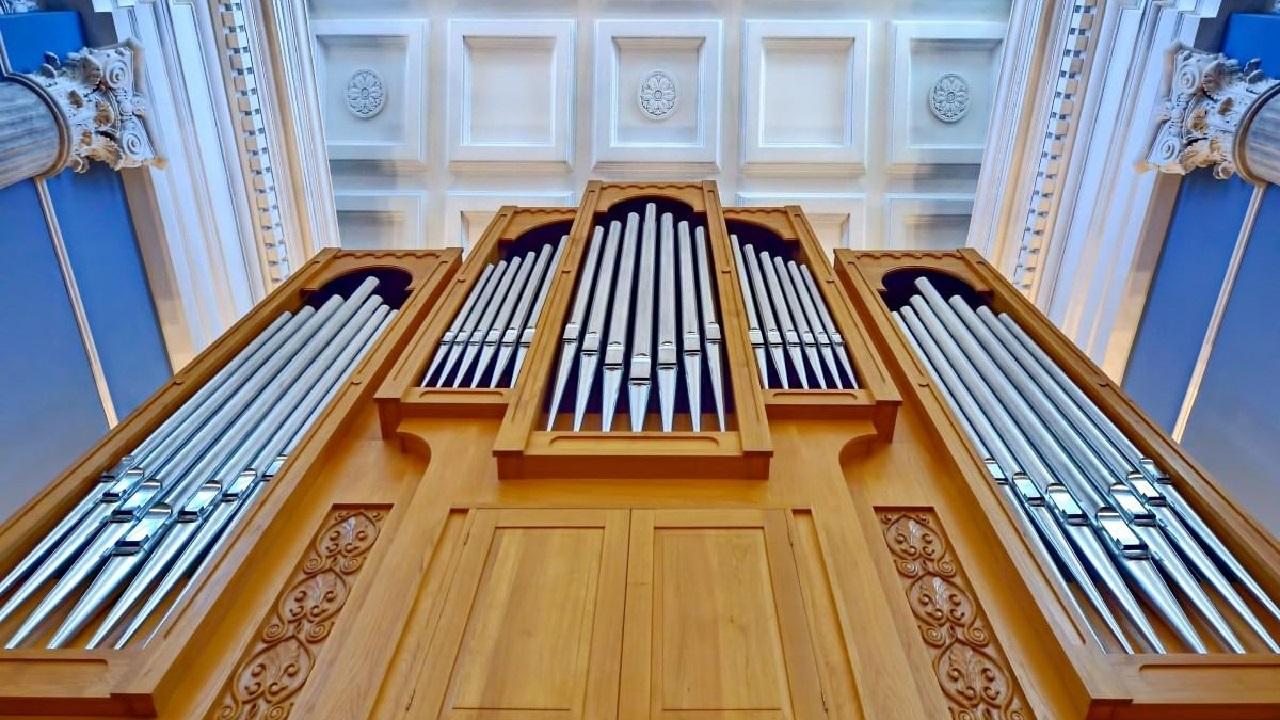 Великая музыка: как в Челябинске прошел фестиваль Баха