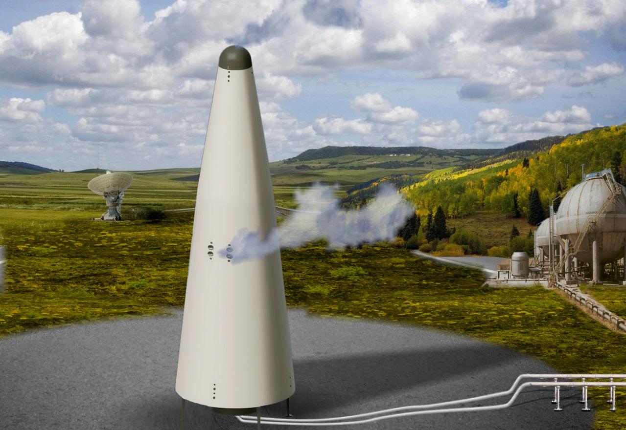 Ответ Илону Маску: в Челябинской области разрабатывают «коронную» ракету