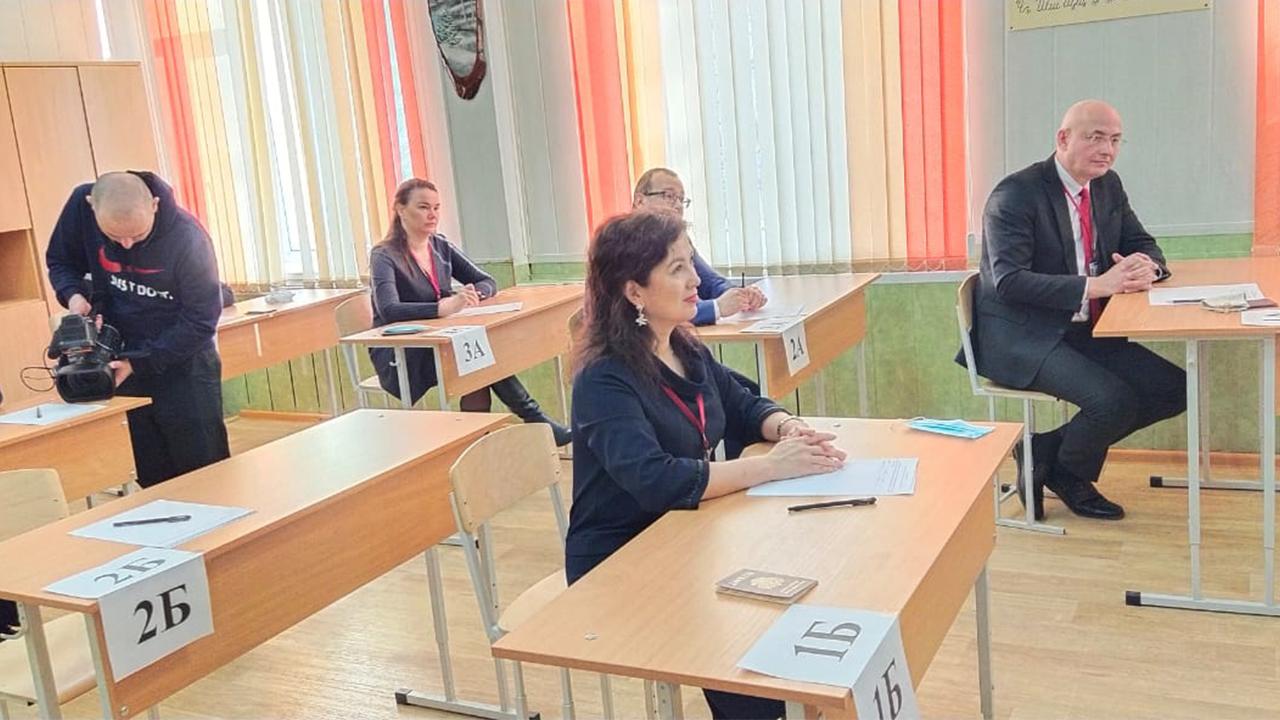 Как министры Челябинской области попытались сдать ЕГЭ
