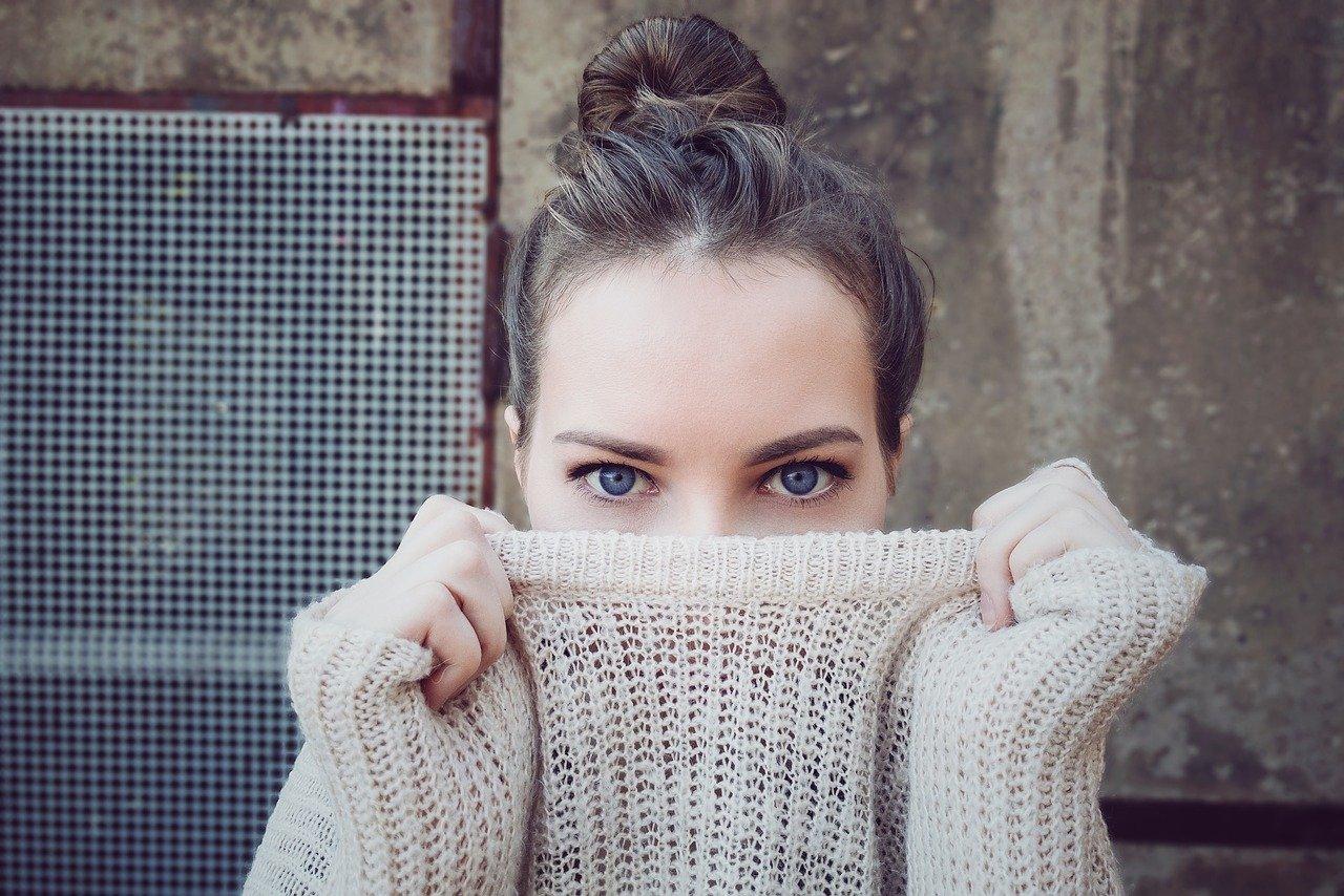 Как определить характер по глазам: что может сказать радужка о человеке