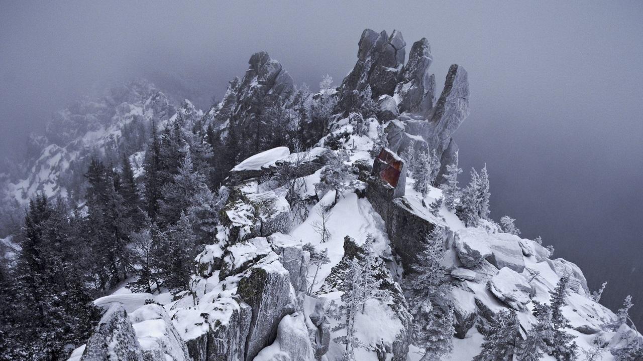В горах Южного Урала угроза схода лавин: где сейчас работают спасатели