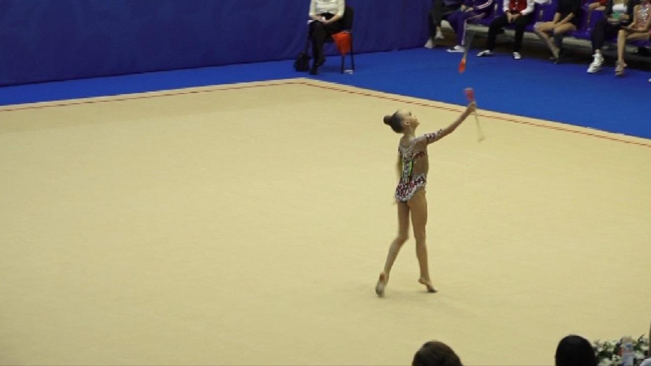 Уральские самоцветы: новых звезд художественной гимнастики открывает турнир в Челябинске