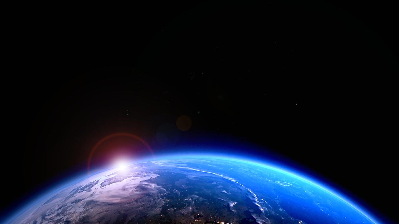 Нечем дышать: ученые выяснили, когда Земля потеряет атмосферу