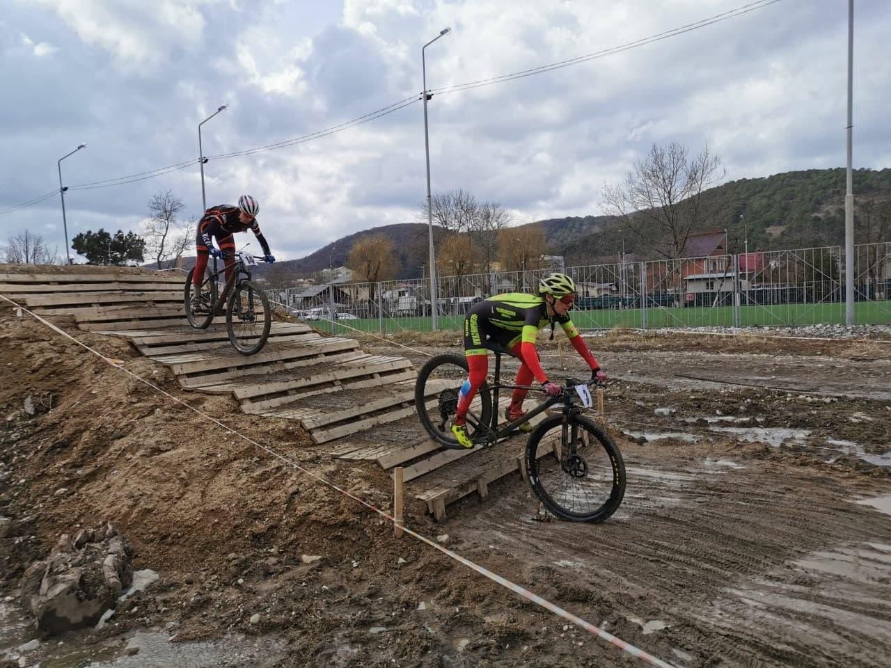 Велогонщица из Челябинской области выиграла Кубок России по маунтинбайку